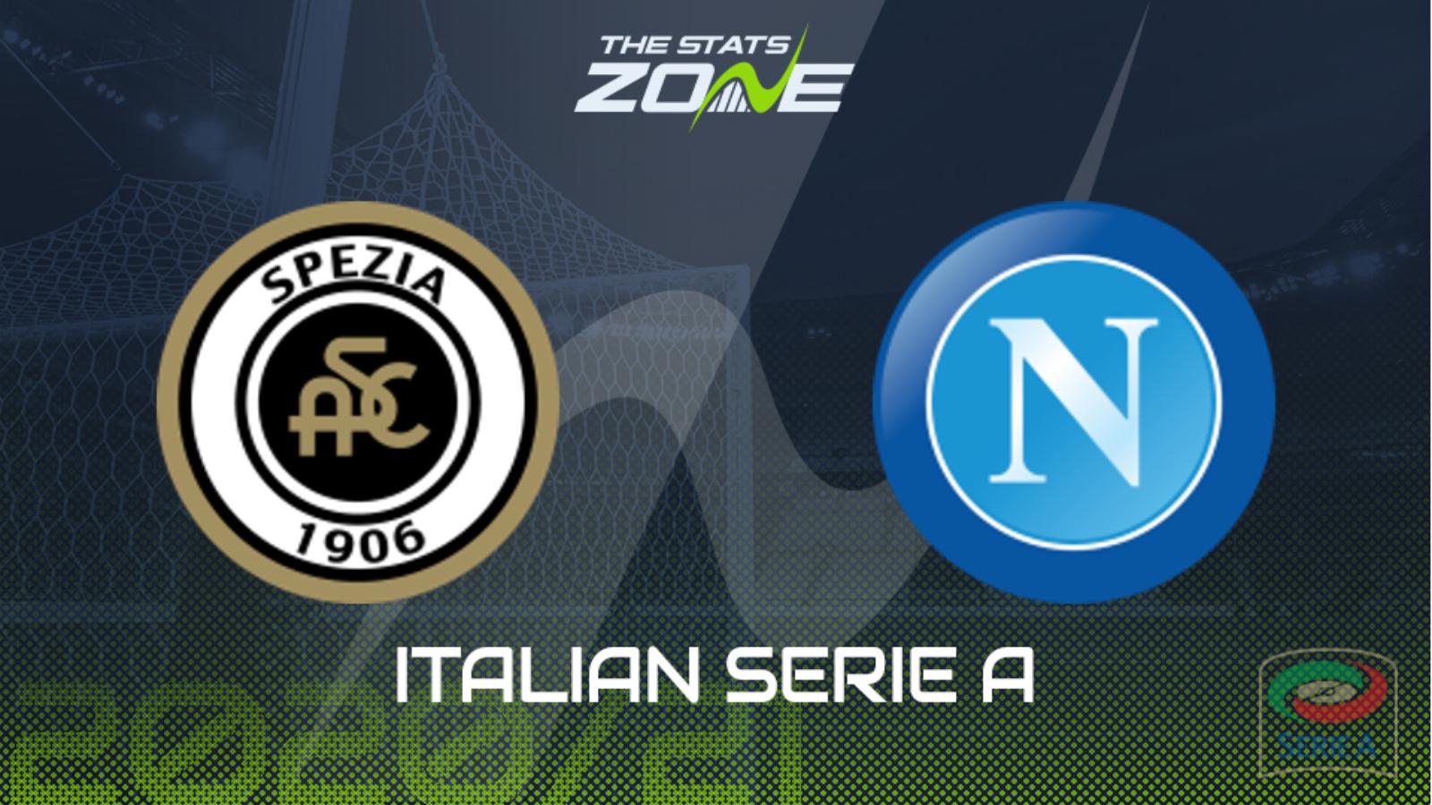 Spezia vs Napoli Highlights – Serie A 2020/21