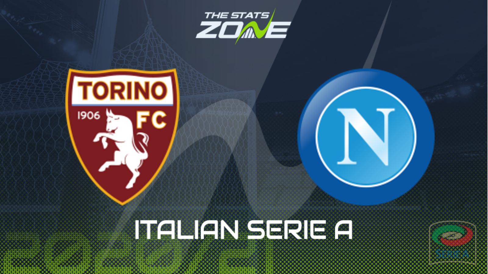 Torino vs Napoli Full Match – Serie A 2020/21