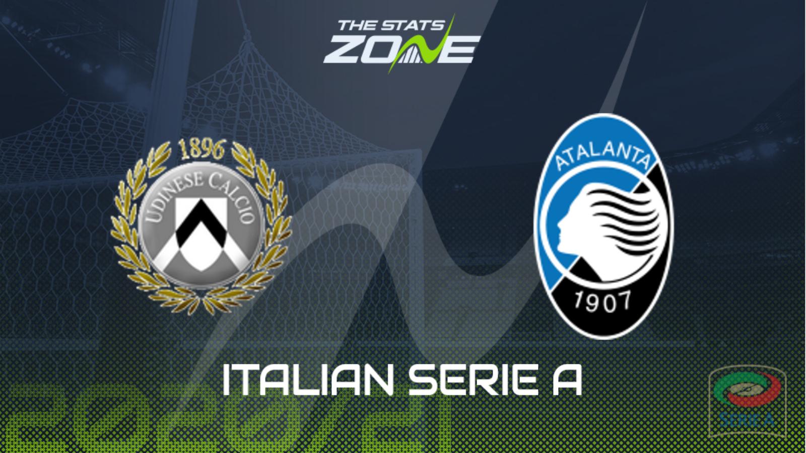 Udinese vs atalanta betting tips nevada sports betting app