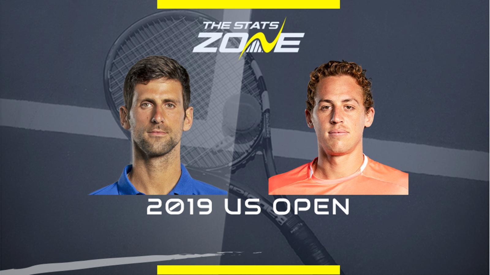 'Pain free' Djokovic into US Open last 16
