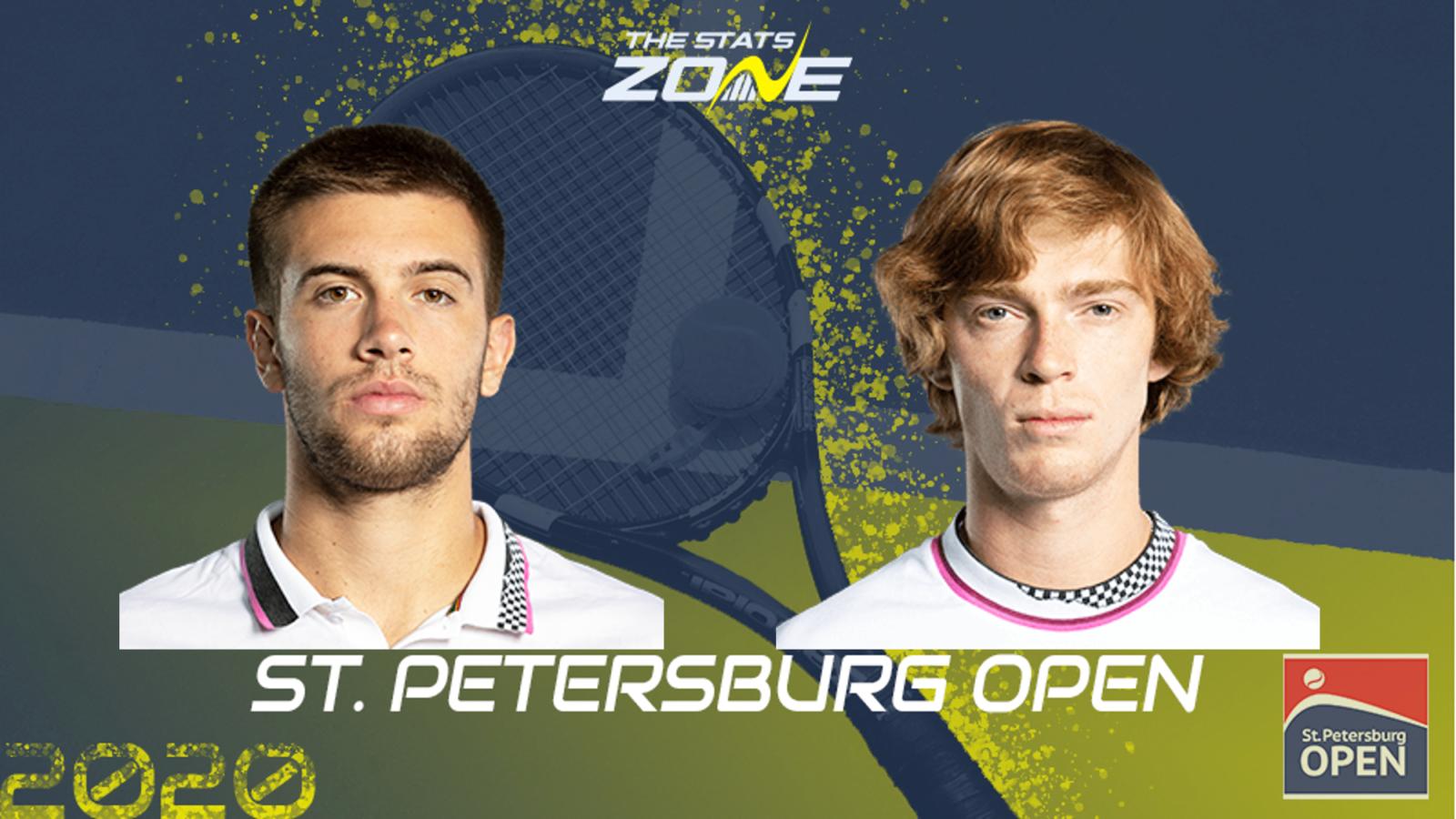 Denis Shapovalov and Milos Raonic advance to St. Petersburg Open semi-finals