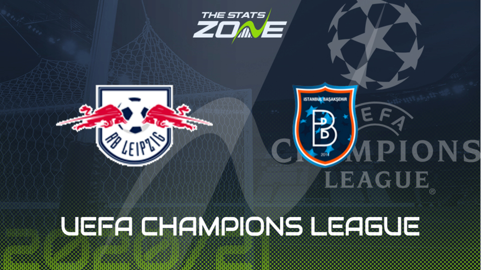 2020 21 Uefa Champions League Rb Leipzig Vs Istanbul Basaksehir Preview Prediction The Stats Zone