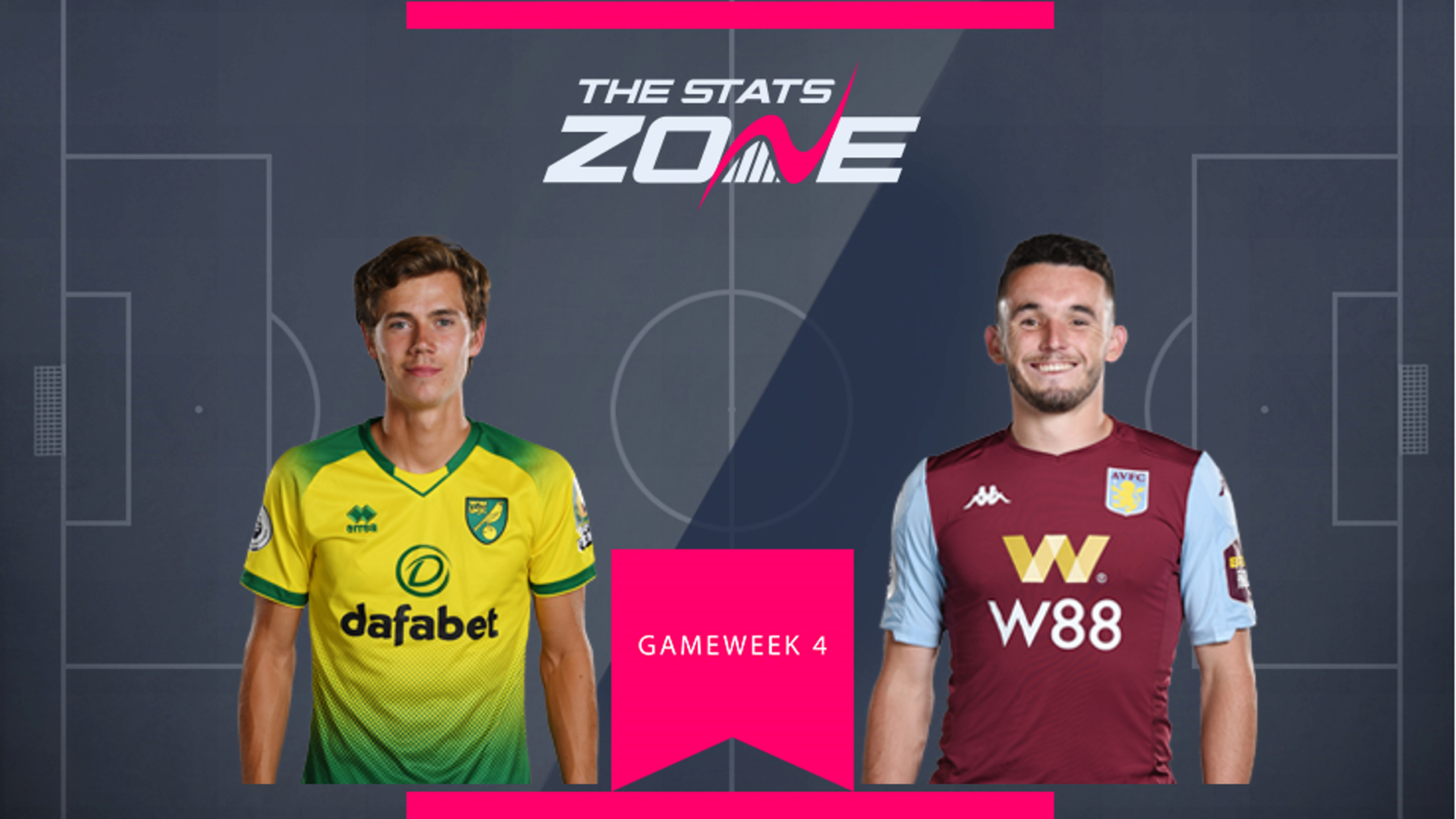 FPL Gameweek 4 – head-to-head comparisons: Todd Cantwell vs