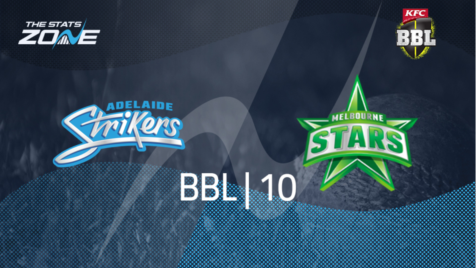 melbourne stars vs adelaide strikers betting preview