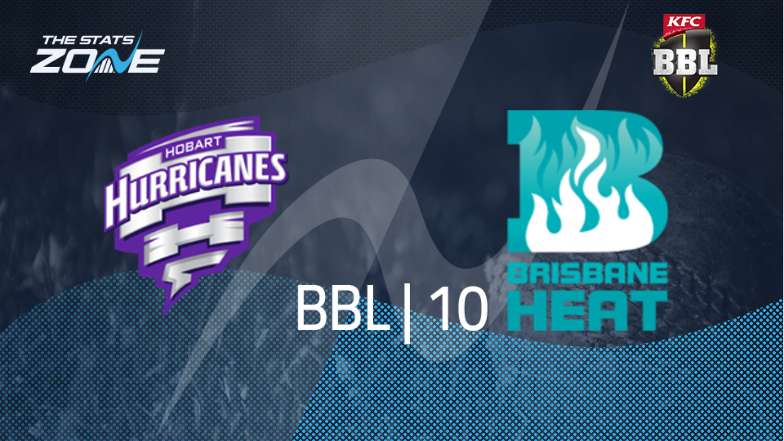 Brisbane heat vs hobart hurricanes betting preview goal kelly system betting