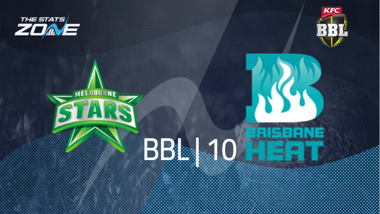 melbourne star vs brisbane heat betting tips