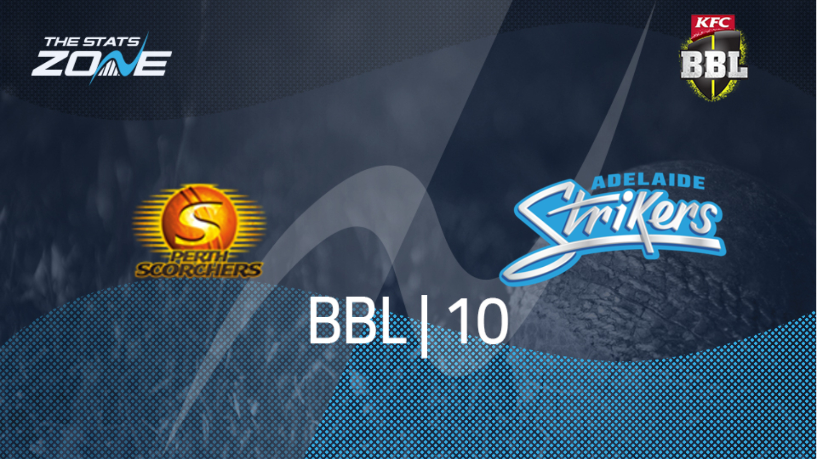 Adelaide strikers vs perth scorchers betting preview nfl how to set up your computer to mine bitcoins