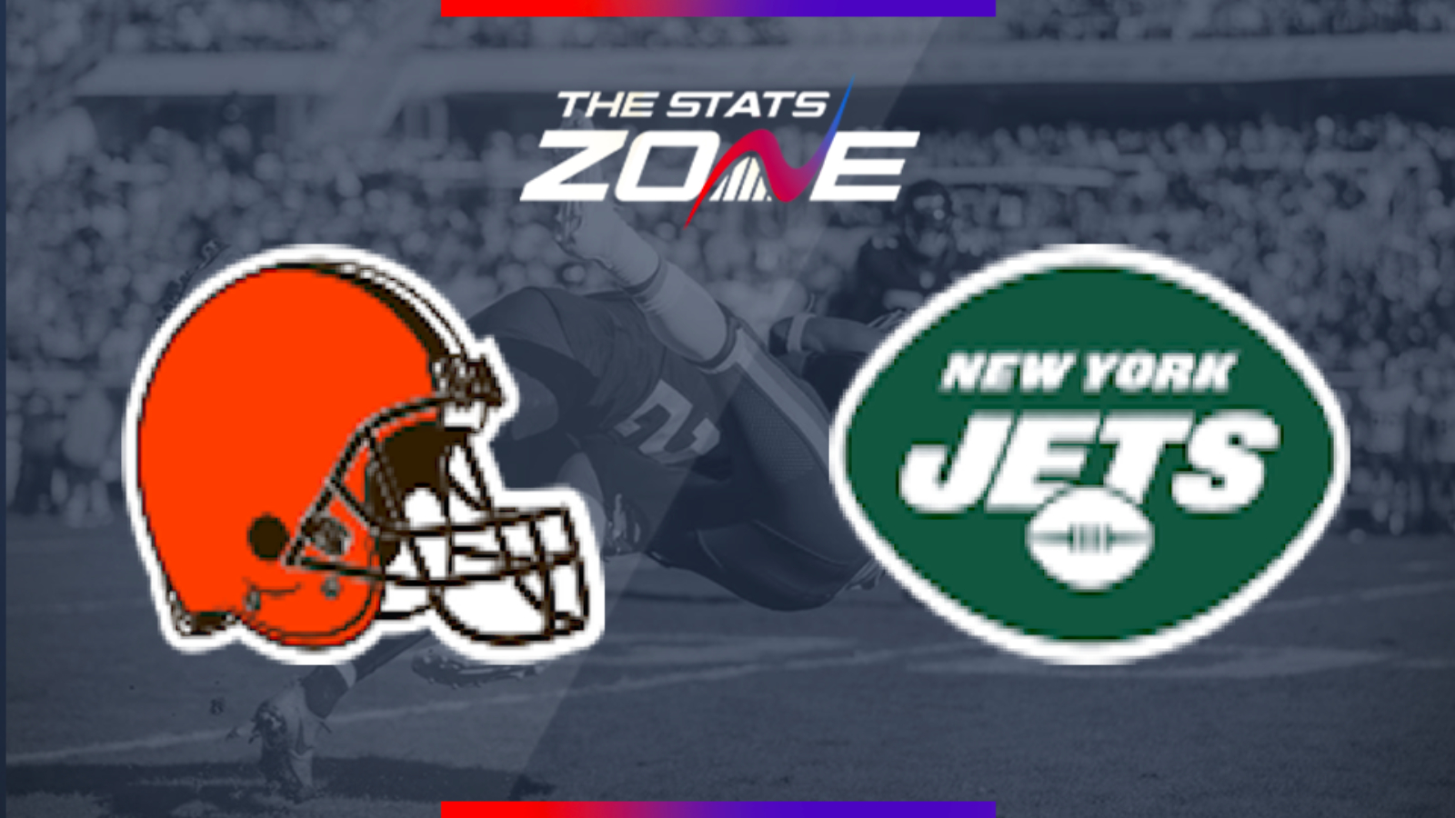 2019 Nfl Cleveland Browns New York Jets Preview