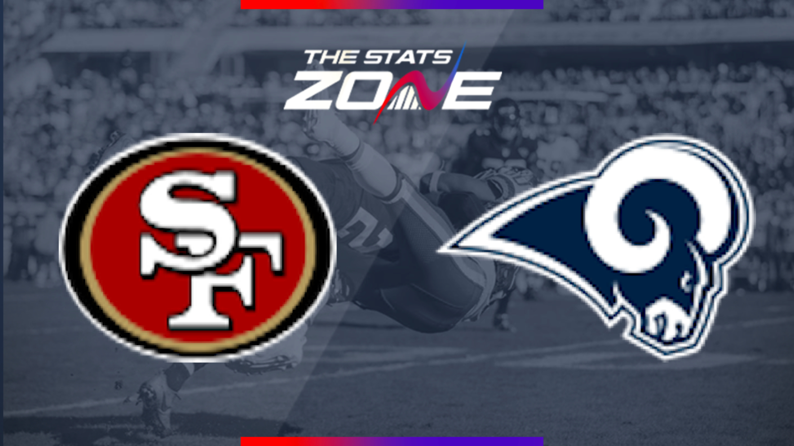 2019 Nfl San Francisco 49ers Los Angeles Rams Preview
