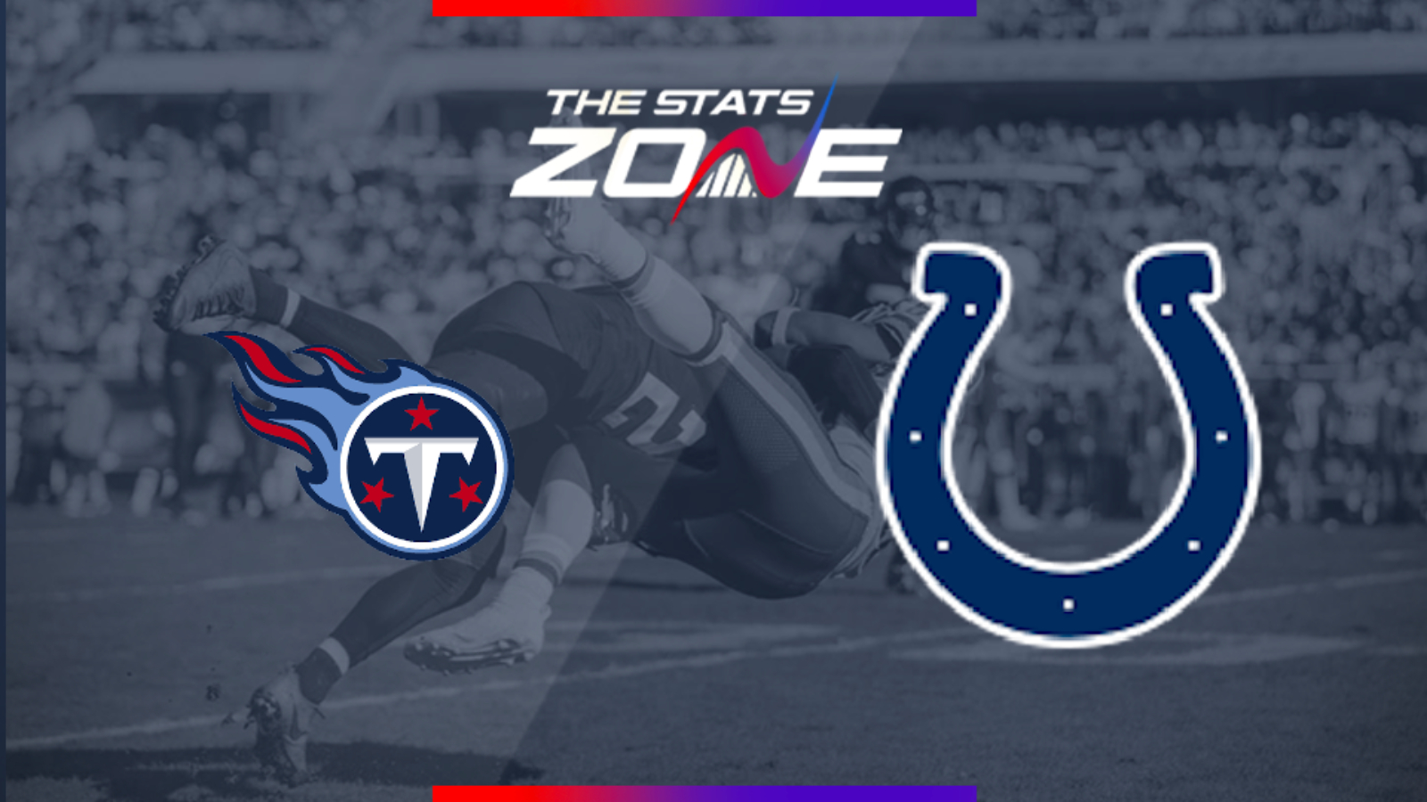2019 Nfl Tennessee Titans Indianapolis Colts Preview