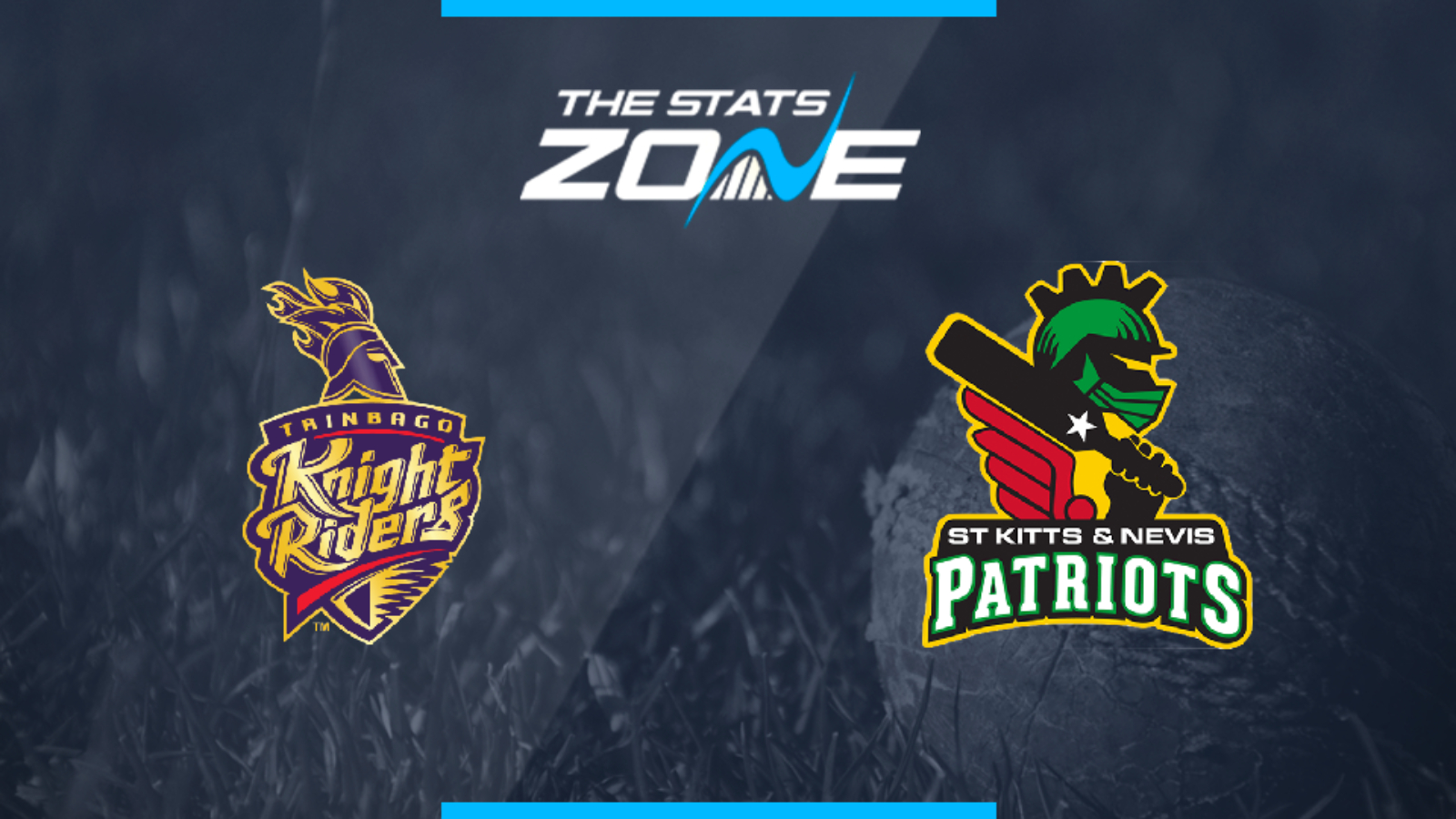 Mohammad Hasnain takes three wickets in CPL 2019 opening match