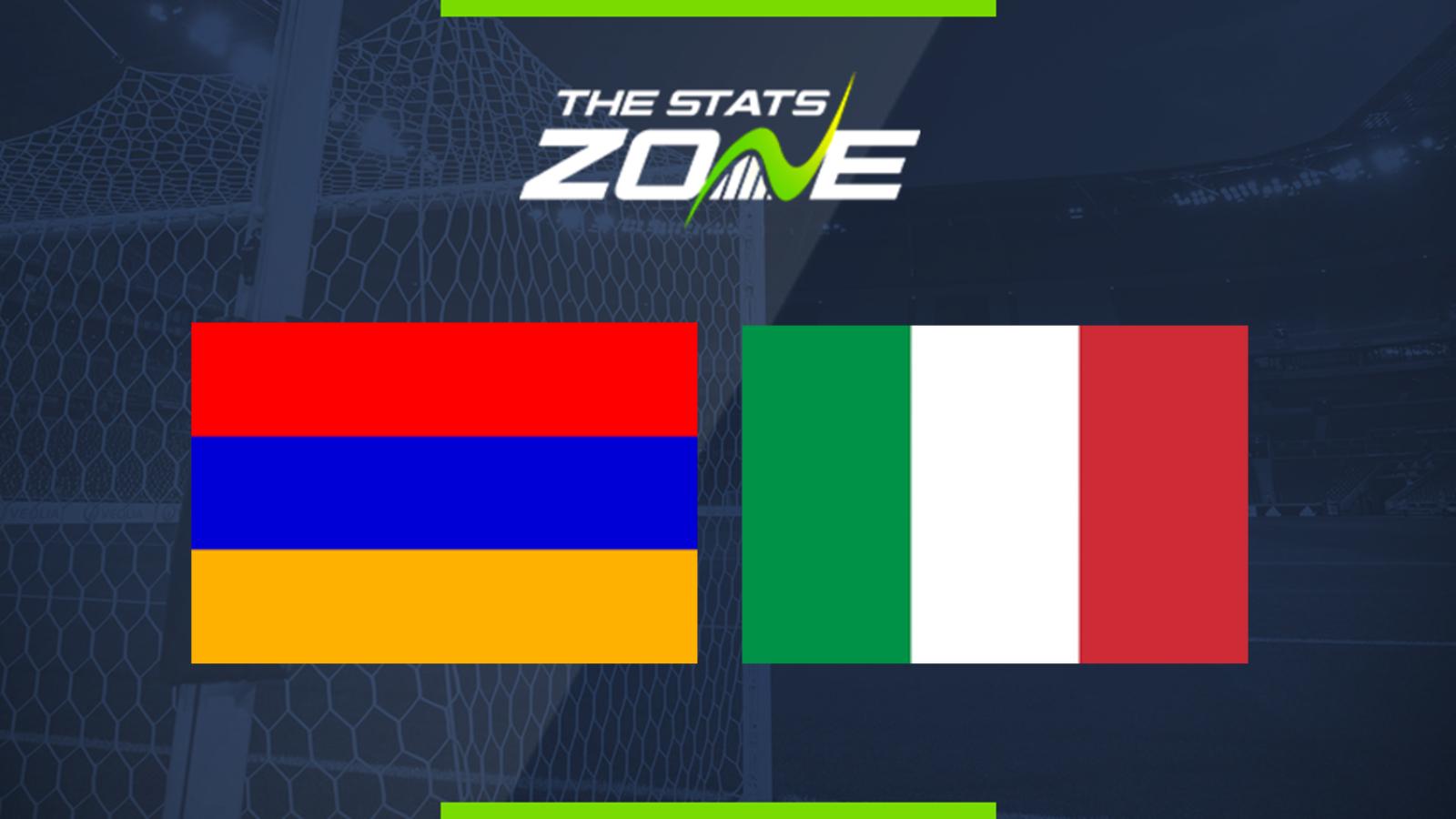 italy vs armenia - photo #9