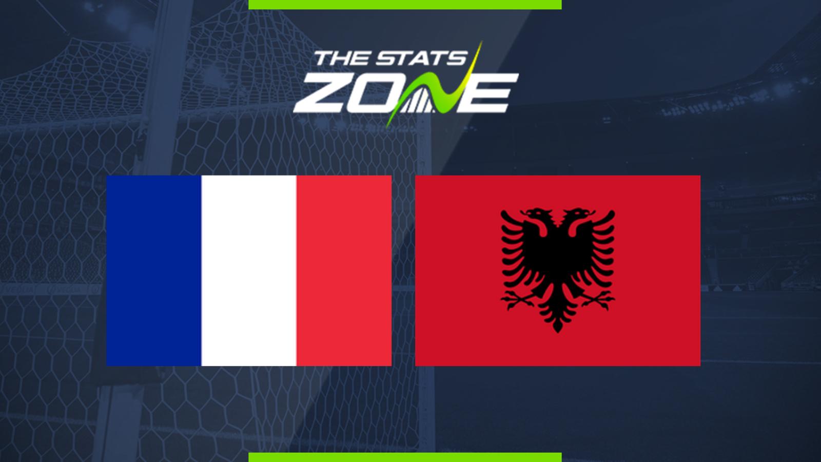 albania vs france - photo #16
