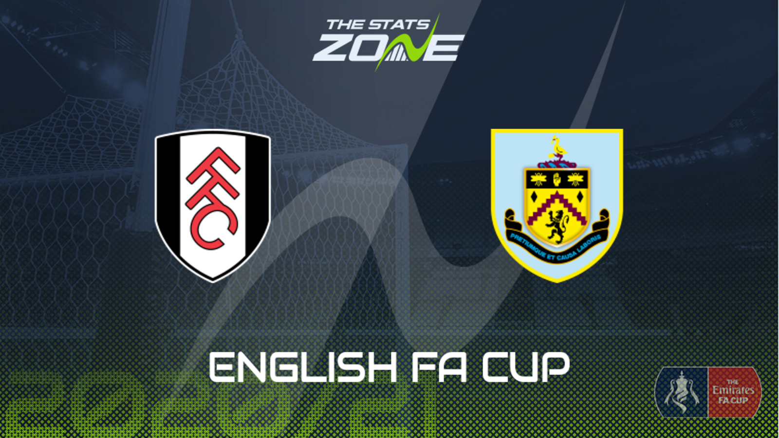 Fulham Vs Burnley Prediction - Burnley vs Fulham Betting ...