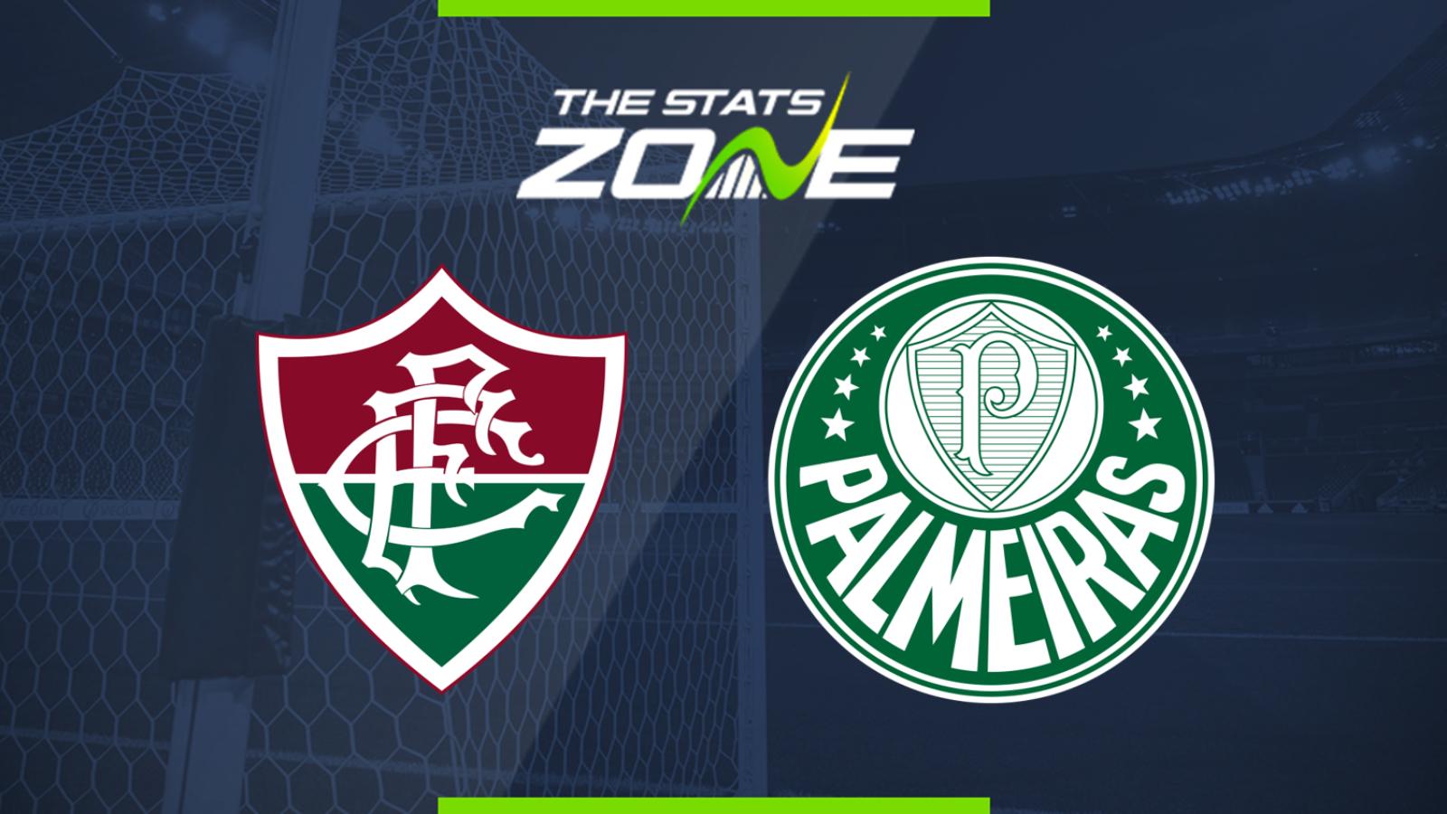 2019 Brazilian Serie A – Palmeiras vs Fluminense Preview