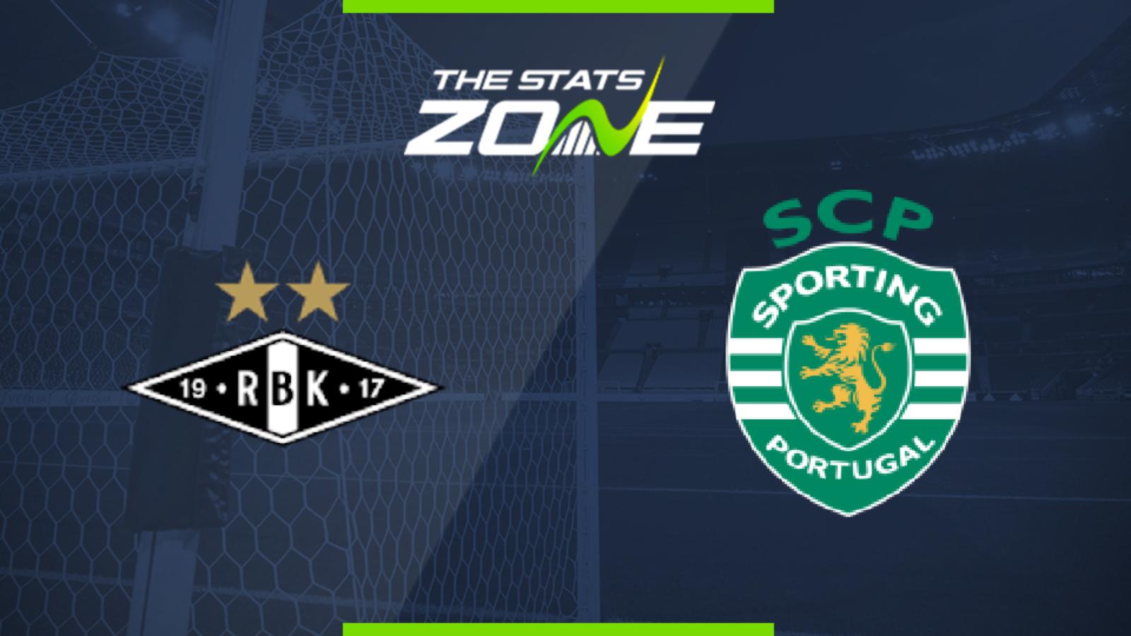 Rosenborg vs sporting