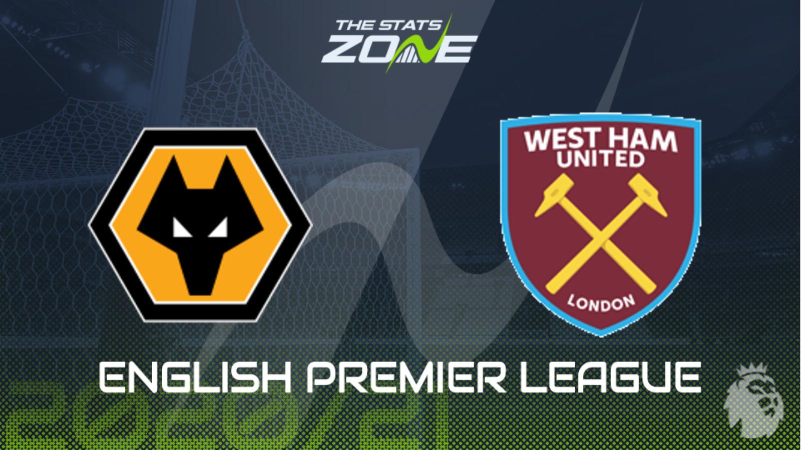 Wolverhampton vs West Ham Full Match – Premier League 2020/21