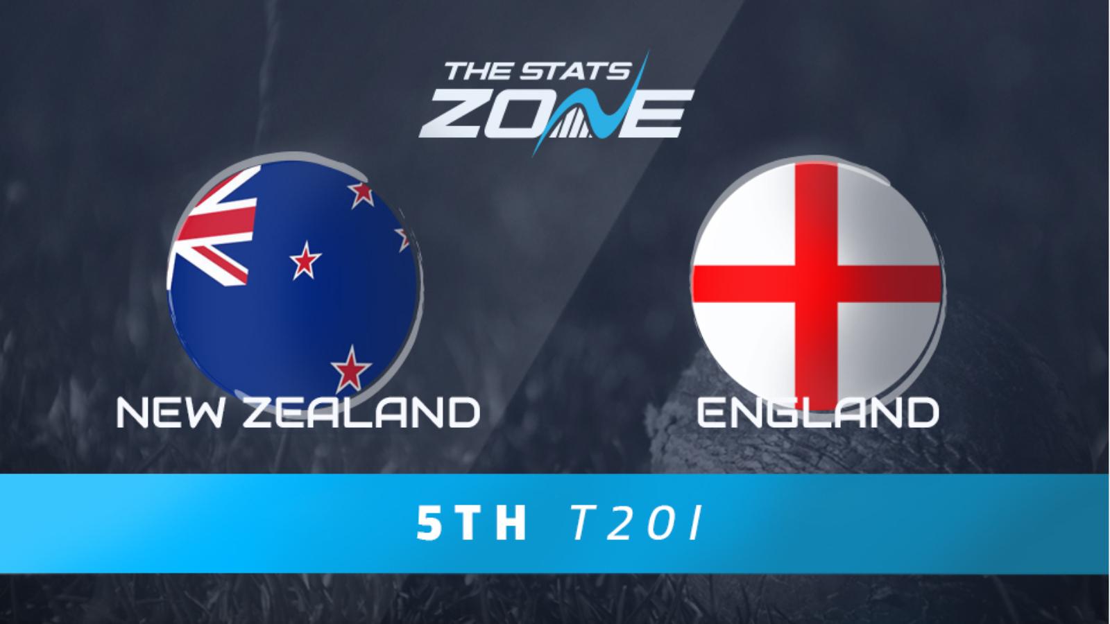 new zealand vs england 2020