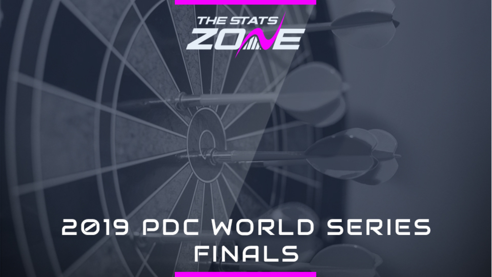 2019 Jack S Casino World Series Of Darts Finals Preview