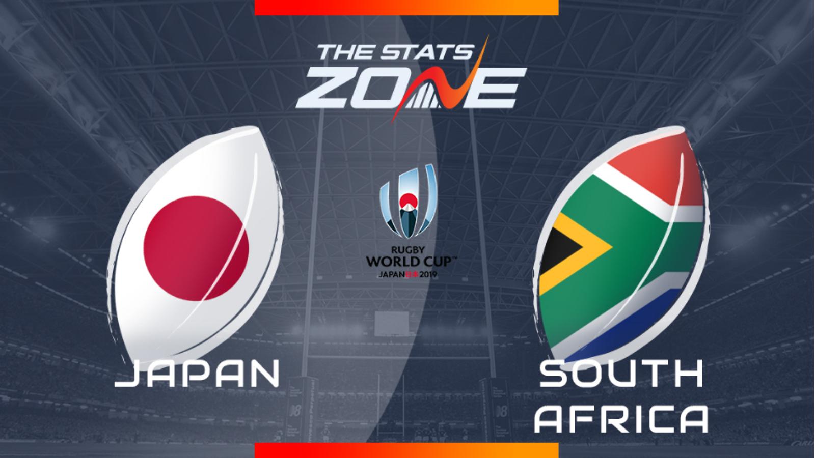 japan vs south africa - photo #1