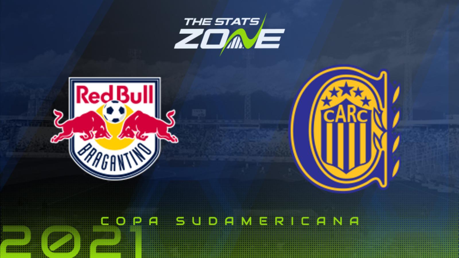 RB Bragantino vs Rosario Central Preview & Prediction   The Stats Zone