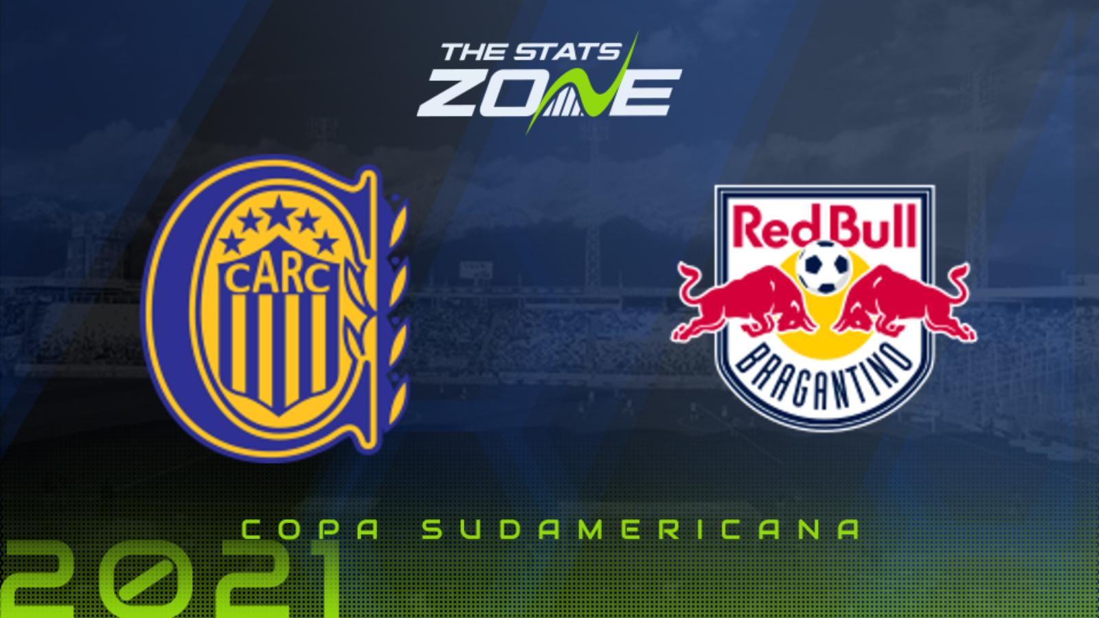 20 Copa Sudamericana – Rosario Central vs RB Bragantino Preview ...