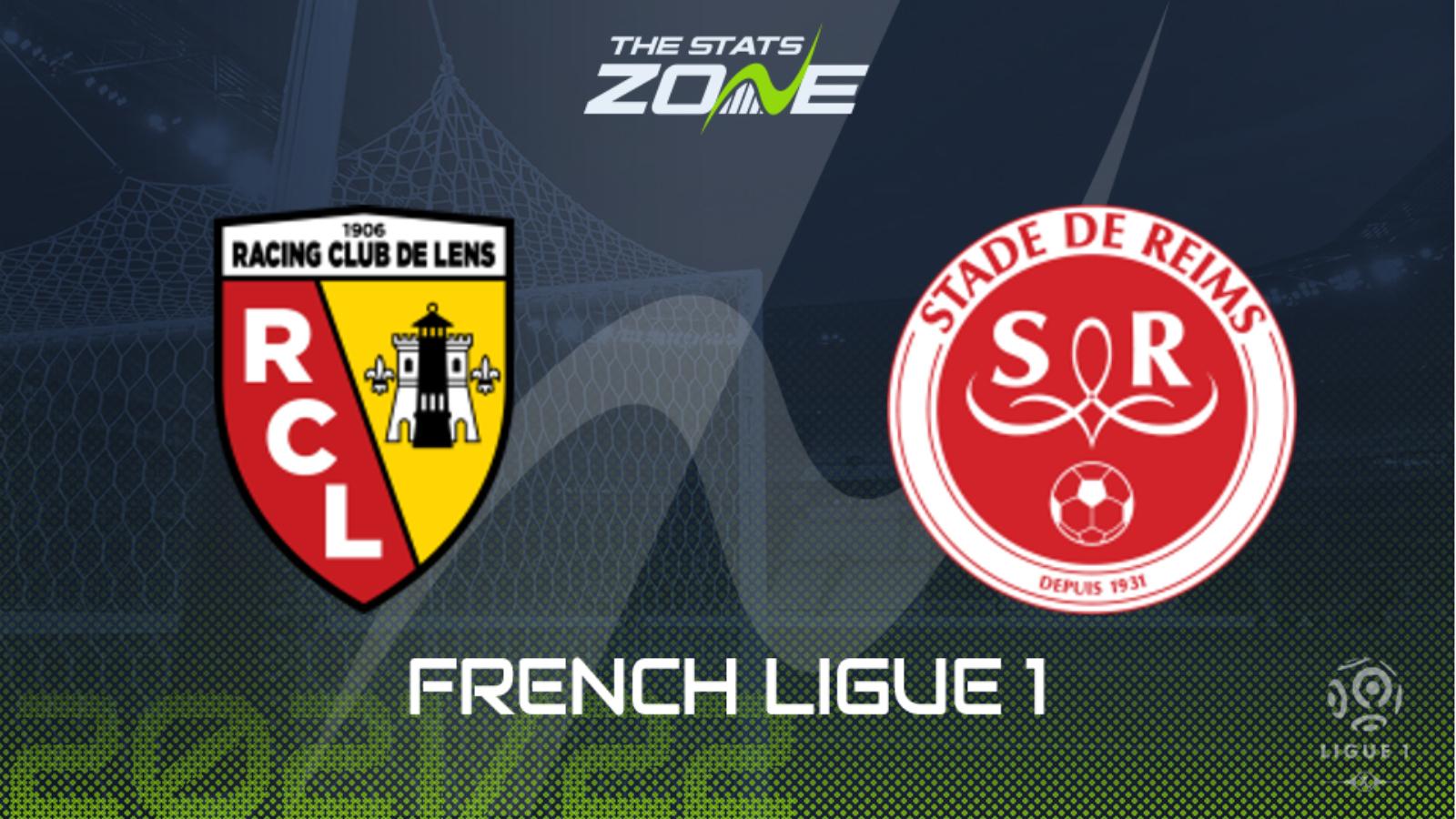 Lens vs Reims Highlights 01 October 2021
