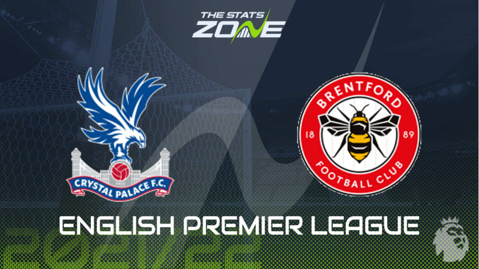 Crystal Palace vs Brentford Highlights 21 August 2021