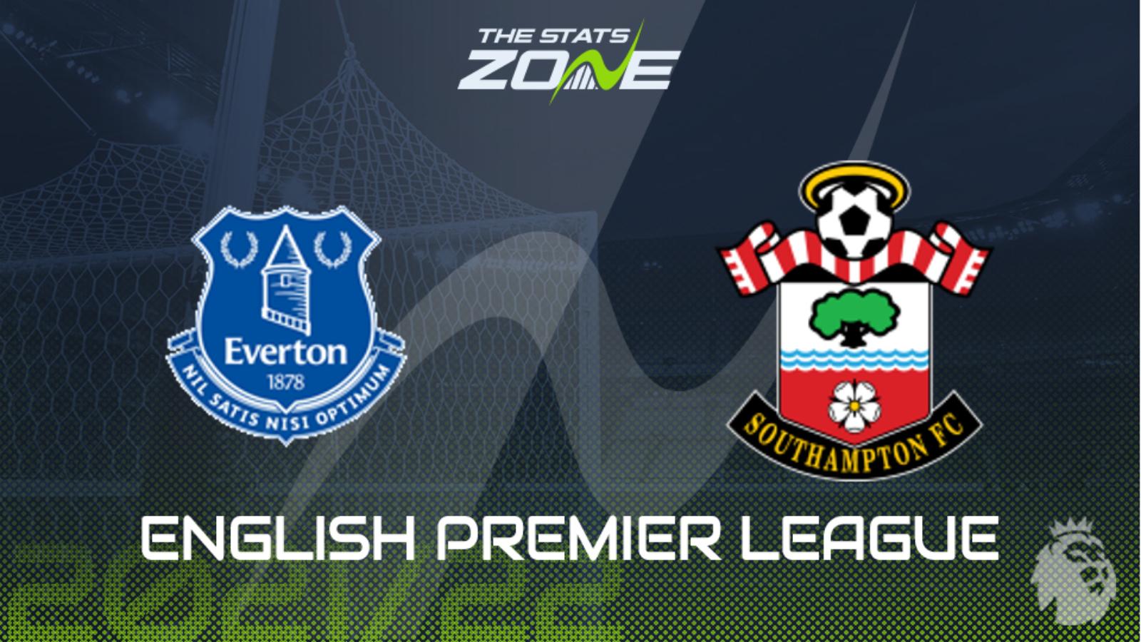 Everton vs Southampton Highlights 14 August 2021