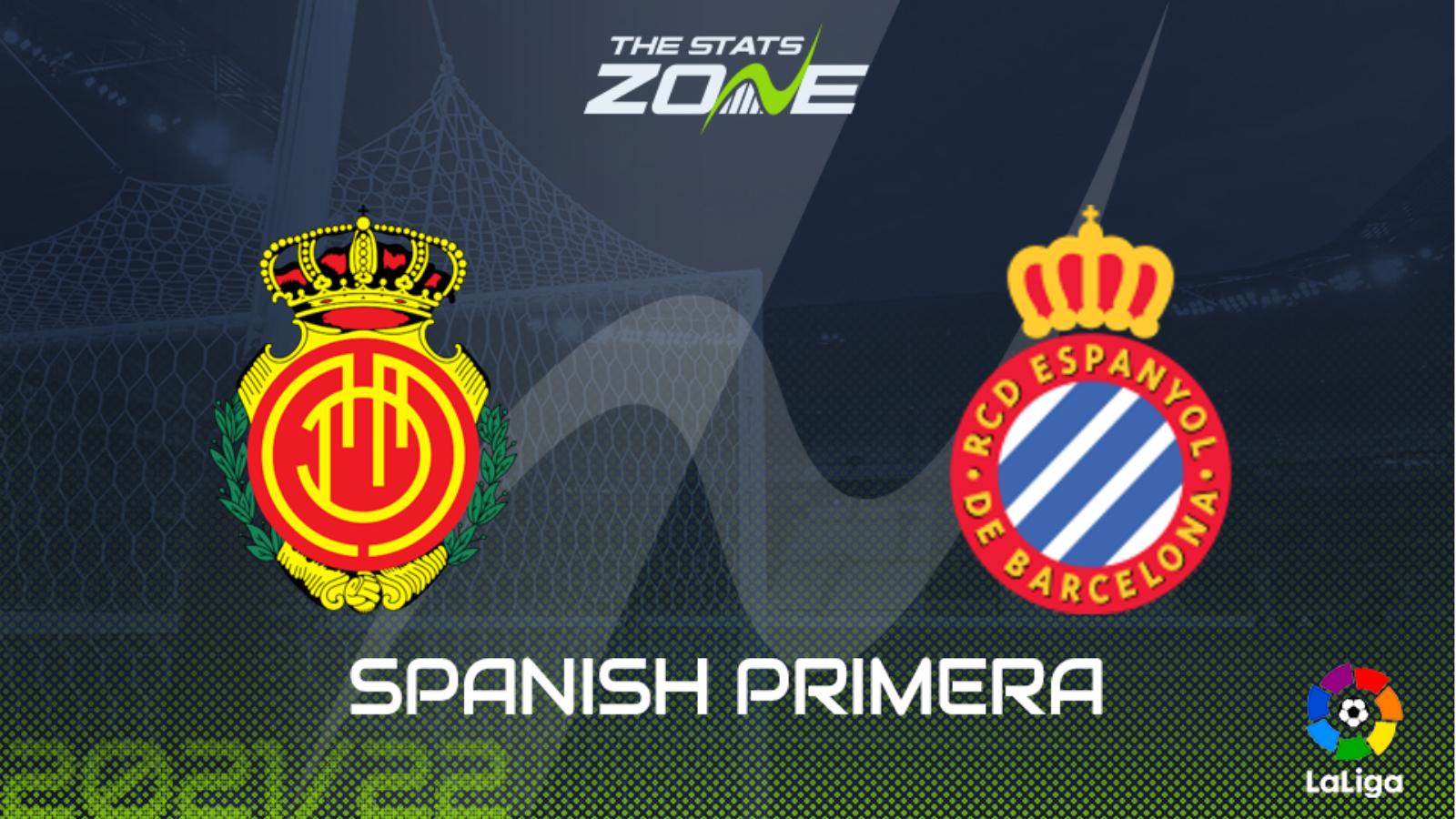 Mallorca vs Espanyol Highlights 27 August 2021