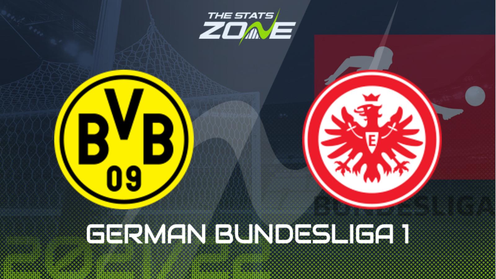Dortmund vs Frankfurt Highlights 14 August 2021
