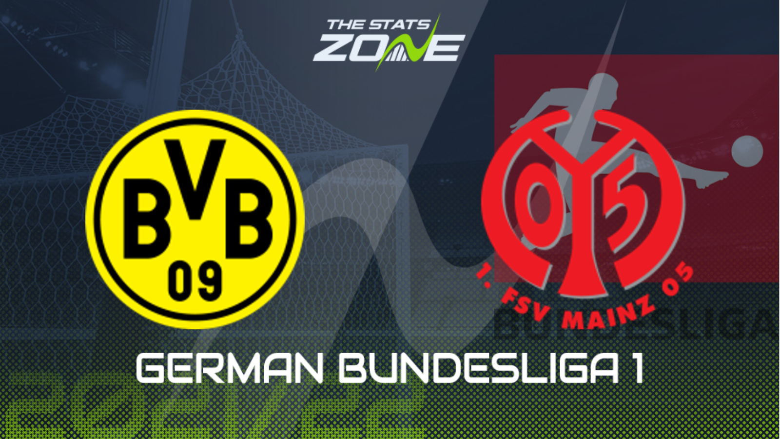Dortmund vs Mainz Full Match & Highlights 16 October 2021