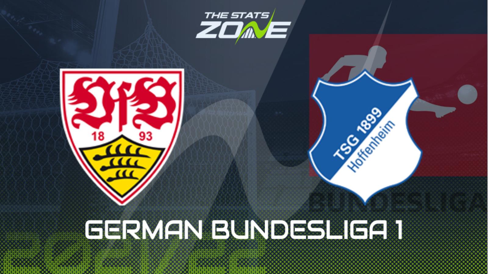 Stuttgart vs Hoffenheim Highlights 02 October 2021