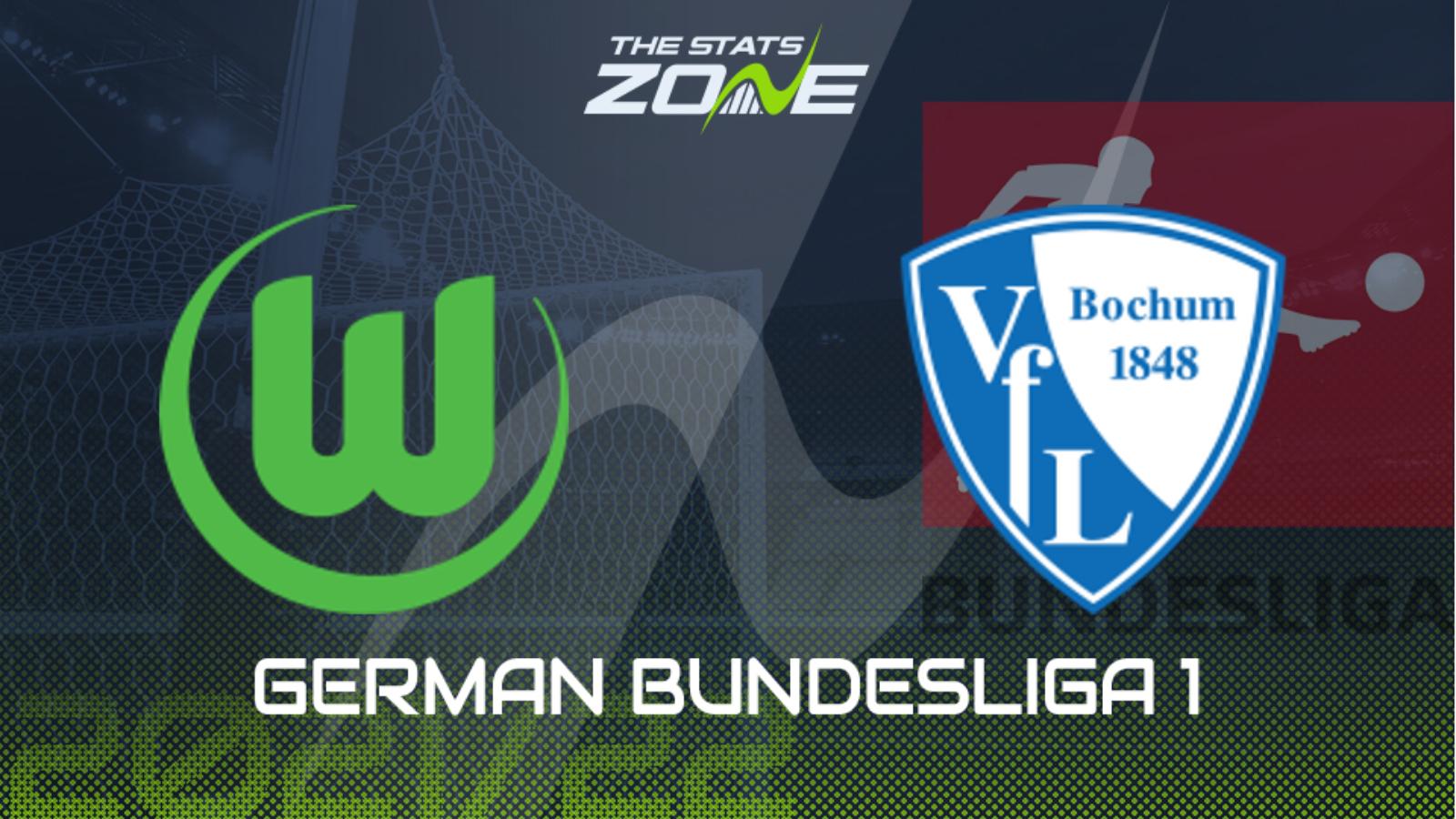 Wolfsburg vs Bochum Highlights 14 August 2021