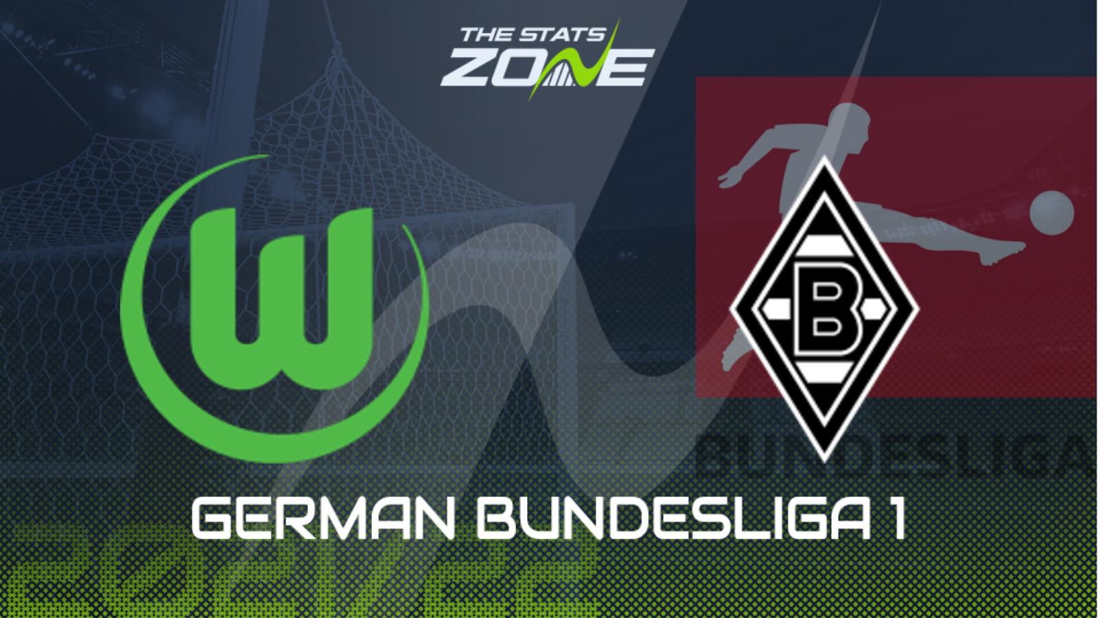 Wolfsburg vs M'gladbach Highlights 02 October 2021