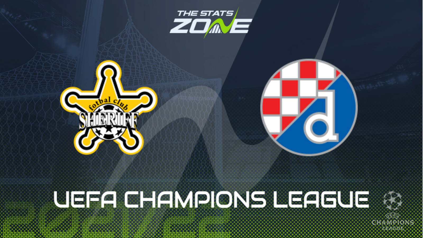 Sheriff Tiraspol vs Dinamo Zagreb Full Match & Highlights 17 August 2021