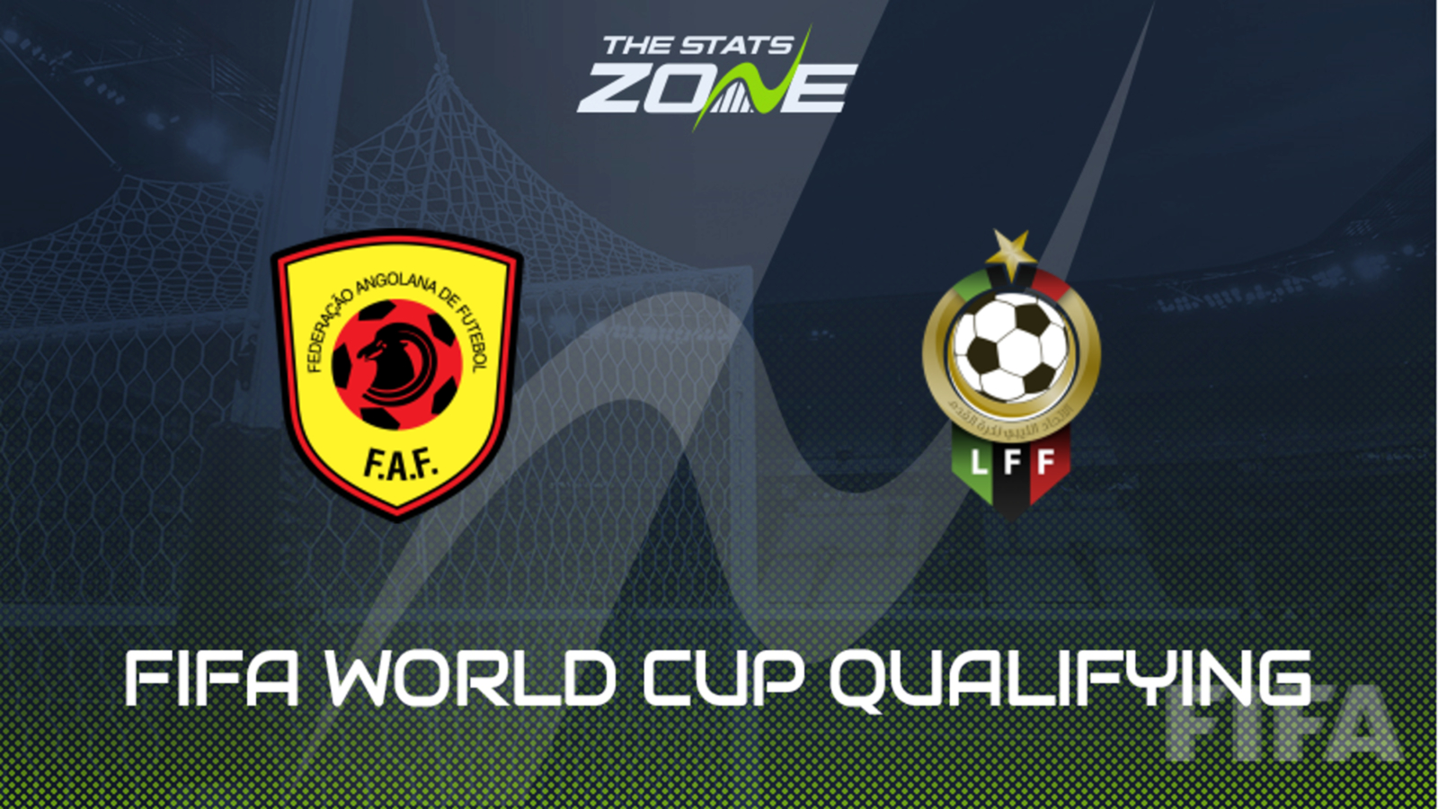 FIFA World Cup 2022 – CAF Qualifiers – Angola vs Libya Preview & Prediction