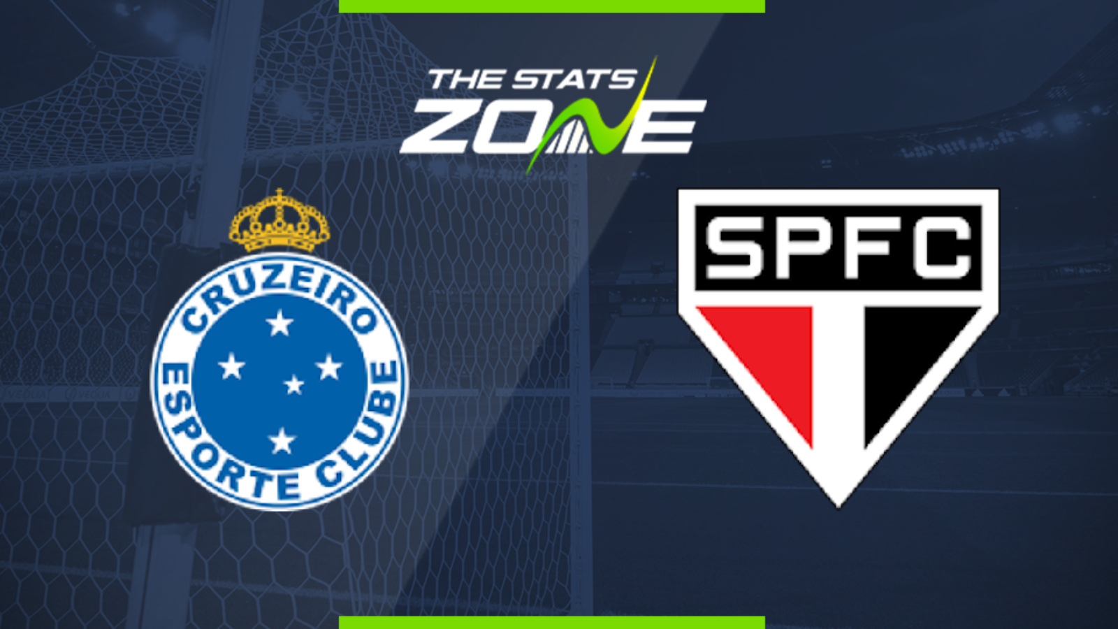 2019 Brazilian Serie A Cruzeiro Vs Sao Paulo Preview