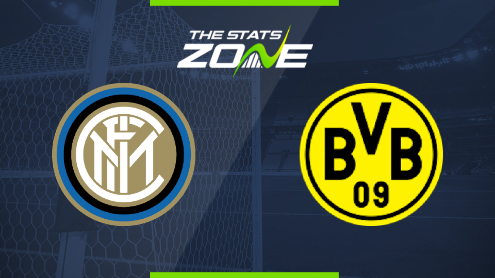 Borussia Dortmund Vs