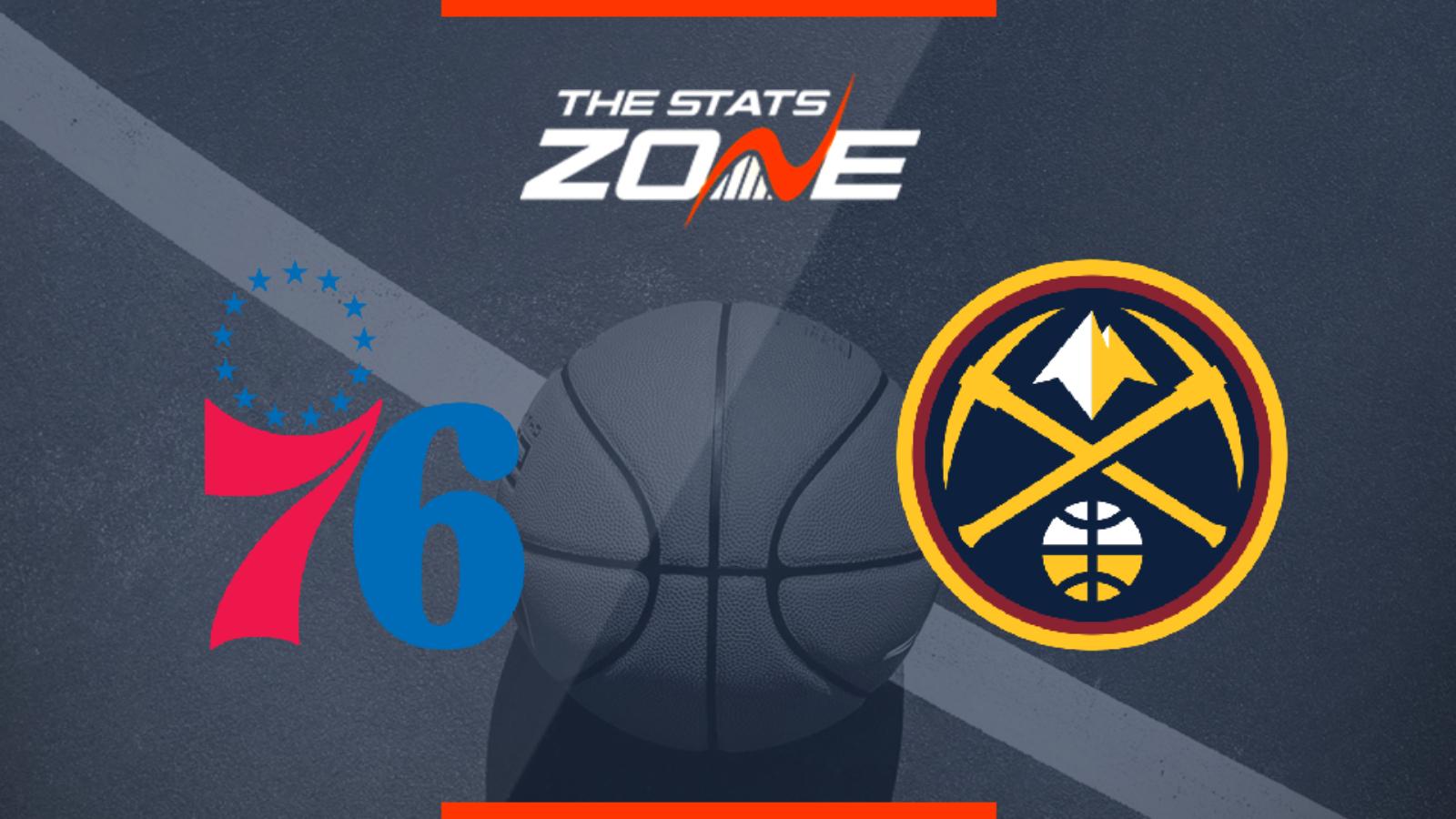 76ers vs nuggets - photo #29