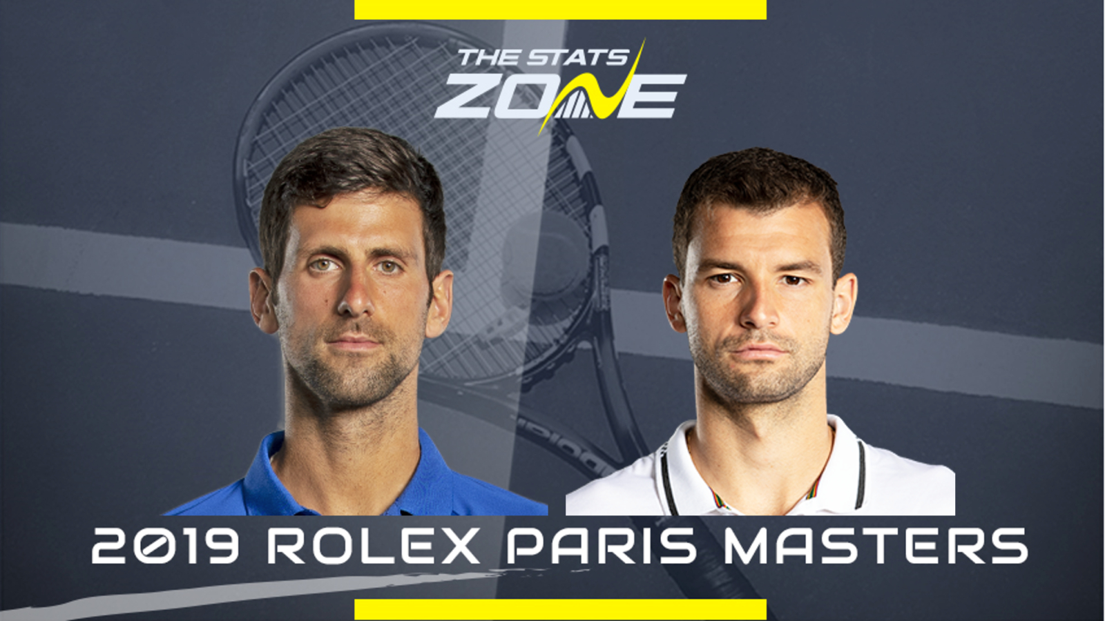Djokovic sends warning to rivals with Paris Masters title