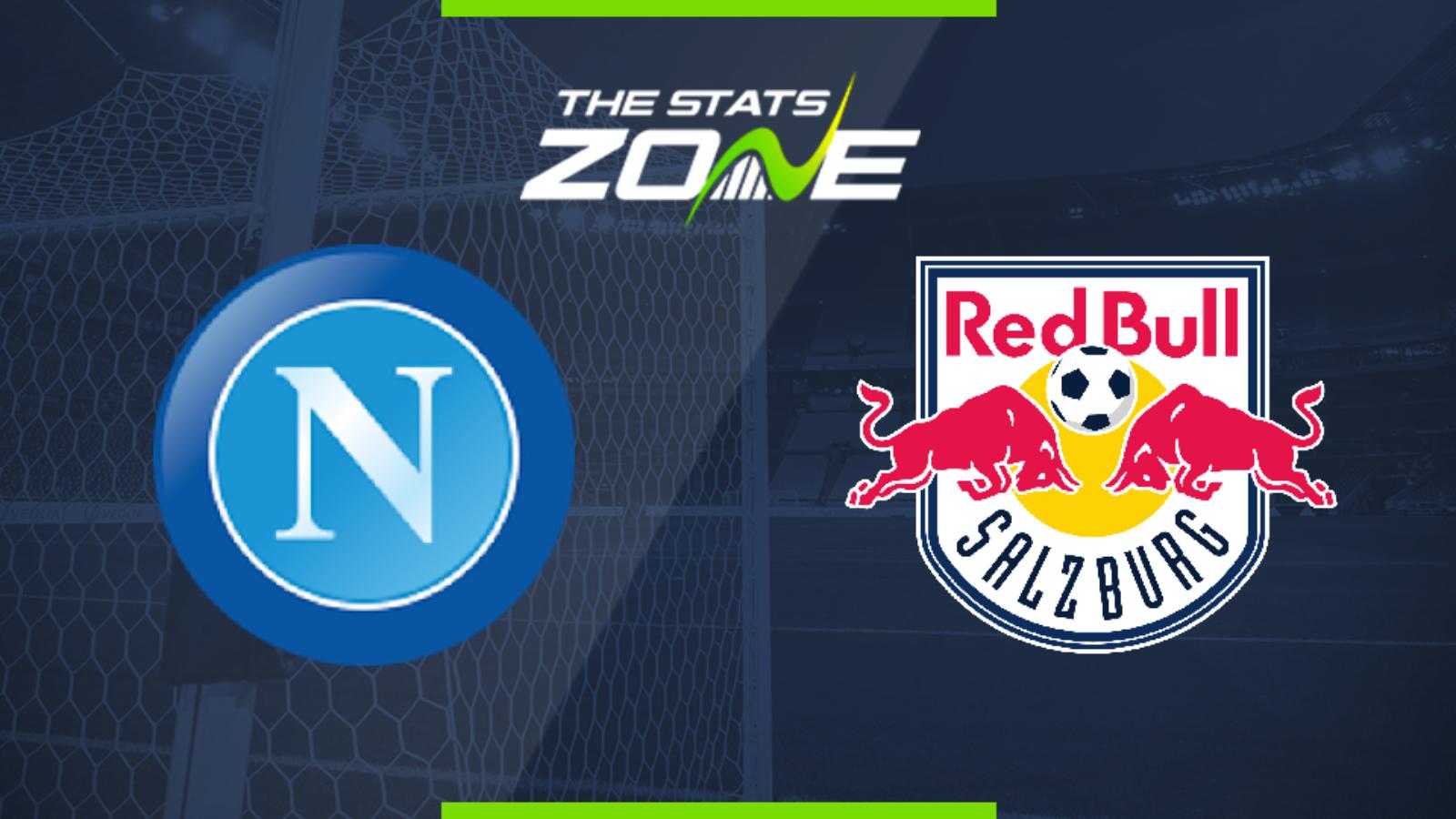 Salzburg make Napoli wait for Champions League last 16 spot