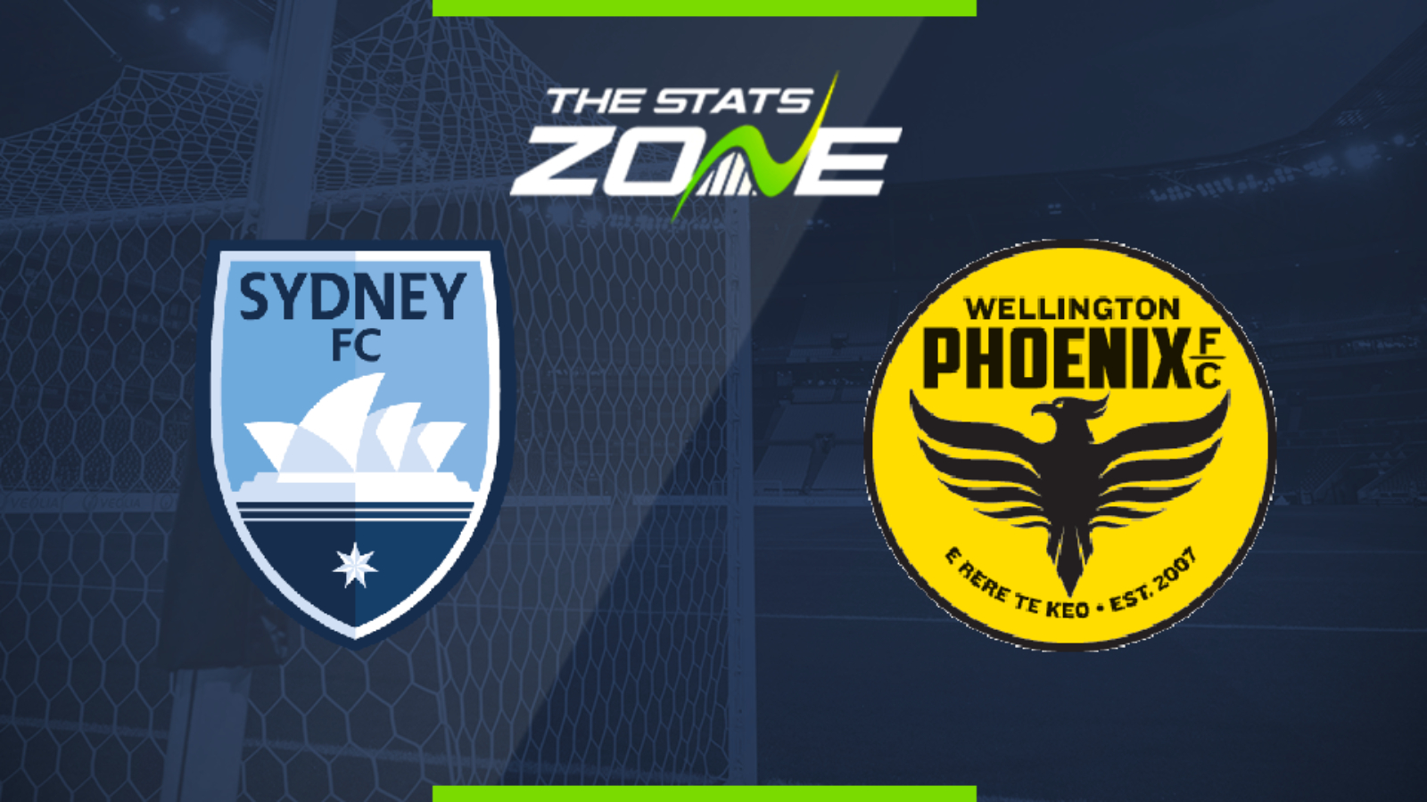 Sydney fc v wellington phoenix betting tips goal betting advice soccer