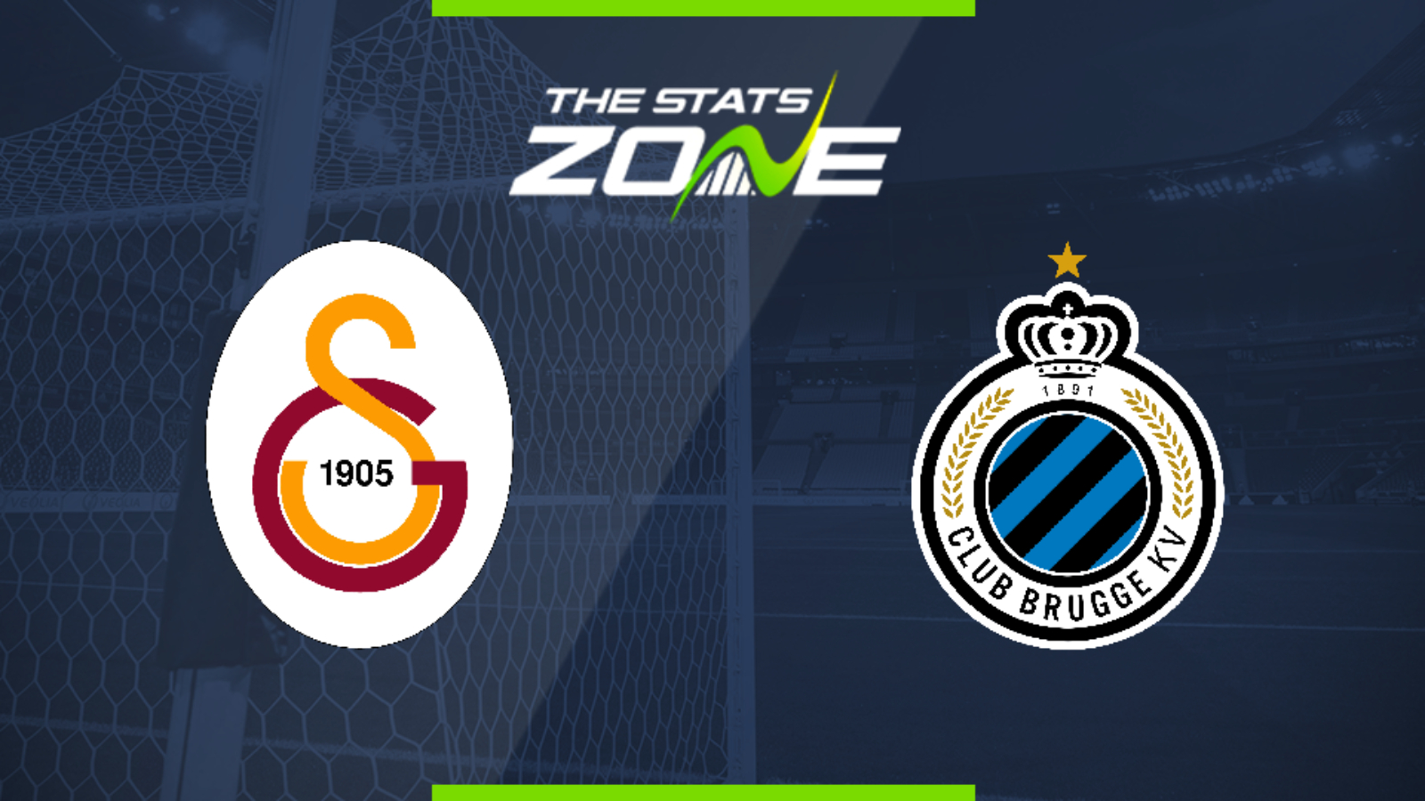 Galatasaray vs. Club Brugge - Football Match Report