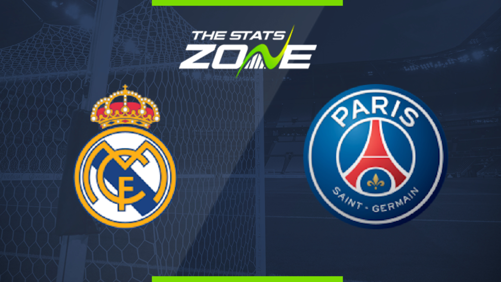 Real Madrid Vs Psg Live