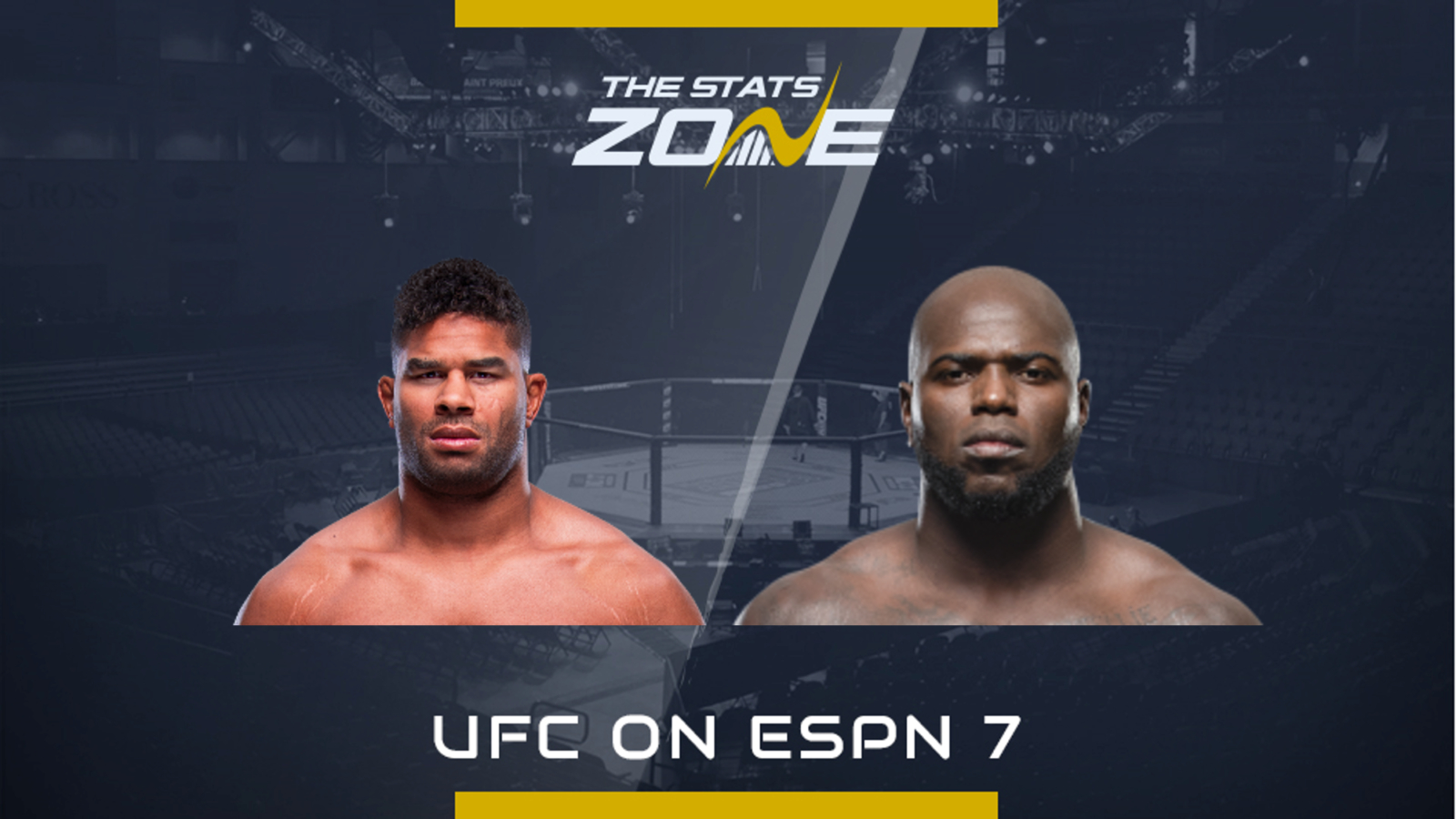 Mma Preview Alistair Overeem Vs Jairzinho Rozenstruik At