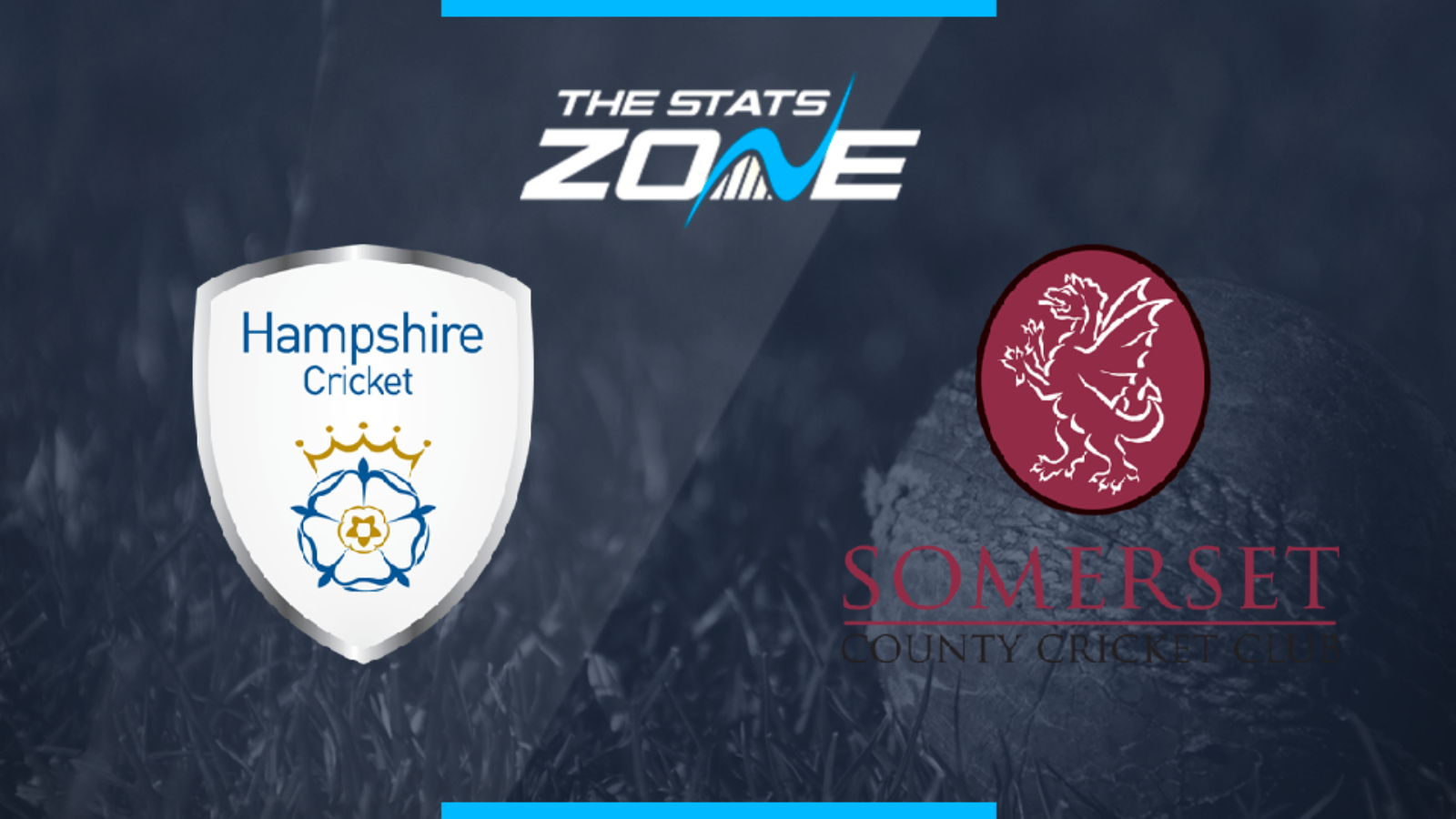 Vitality t20 Blast 2019 – Hampshire vs Somerset Preview & Prediction