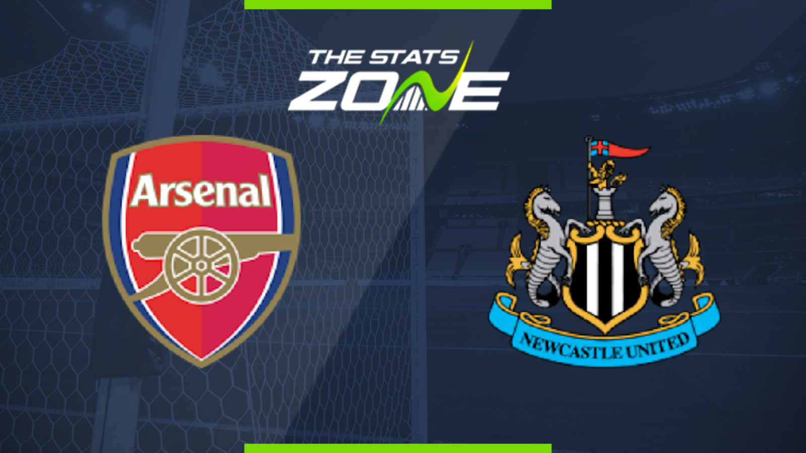 2019 20 Premier League Arsenal Vs Newcastle Preview Prediction The Stats Zone