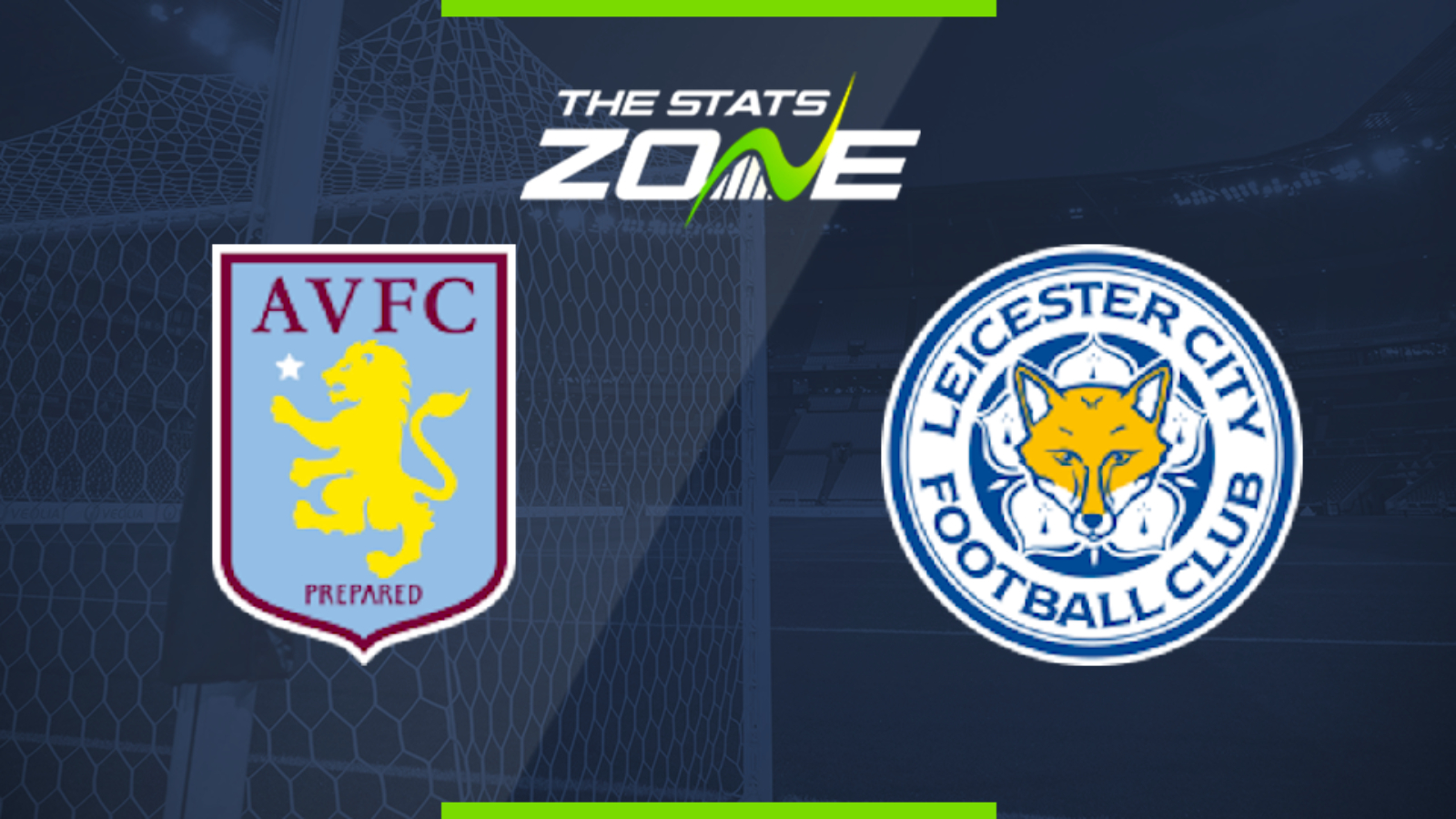 Trezeguet and Elmohamady feature in Villa's 4-1 loss against Leicester