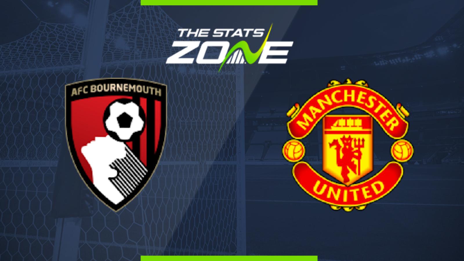 man united vs bournemouth - photo #47